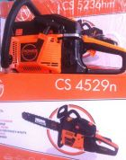 Бензопила POWER CRAFT CS-4529N